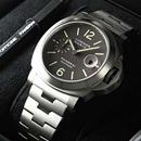 PANERAIパネライ ルミノールスーパー時計コピーマリーナ PAM00296