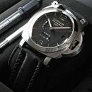 PANERAIパネライ ルミノールスーパー時計コピー1950エイトデイズGMT PAM00233