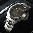 PANERAIパネライ ルミノールスーパー時計コピーマリーナ1950 3デイズ チタン PAM00351