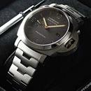 PANERAIパネライ ルミノールスーパー時計コピーマリーナ1950 3デイズ チタン PAM00352