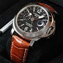 PANERAIパネライ ルミノールスーパー時計コピーマリーナGMT PAM00237