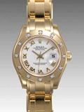 ロレックスコピー時計(ROLEX) デイトジャスト 80318
