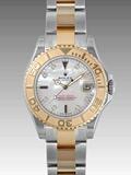 新品ロレックス(ROLEX)時計コピー ヨットマスター 168623NGS 偽物通販