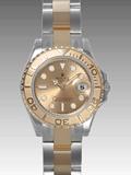 ロレックス(ROLEX)時計コピー ヨットマスター 169623買取