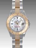 ロレックス(ROLEX)N級品 時計コピー ヨットマスター 169623NGS