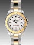 ロレックス(ROLEX)時計コピー ヨットマスター 168623 (N級品)専門店