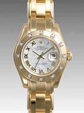 ロレックスコピー時計(ROLEX) デイトジャスト 80318NR