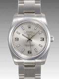 ロレックス(ROLEX) 時計 激安 エアキング 114200 偽物