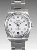 ロレックス(ROLEX) 時計 エアキング 114200 機械 34MM