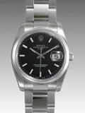 ロレックス(ROLEX) 時計コピー オイスターパーペチュアル デイト 115200 自動巻き
