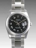 コピー ロレックス(ROLEX) 時計 オイスターパーペチュアル デイト 115200