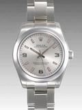 新品ロレックス(ROLEX) 時計 オイスターパーペチュアル 177200スーパーコピー腕時計