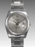 ロレックスコピー (ROLEX) 時計 オイスターパーペチュアル デイト 115200