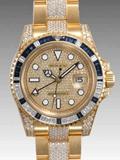ロレックス(ROLEX) 時計 GMTマスターII 116758SA