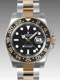 ロレックス GMTマスター 116713LNスーパーコピー 時計
