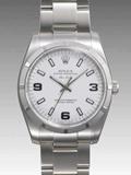 ロレックス(ROLEX) 時計 エアキング 114210 2007年新作