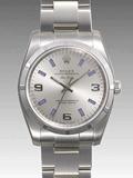 ロレックス(ROLEX) コピー 時計 エアキング 114210 機械
