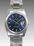 ロレックス(ROLEX) 時計 オイスターパーペチュアル デイト 115200