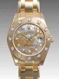 ロレックスコピー時計(ROLEX) デイトジャスト 81318G