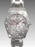 ロレックスコピー時計(ROLEX) デイトジャスト 81319G