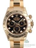 ROLEX ロレックス スーパーコピー デイトナ 腕時計 販売116528G