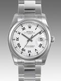 ロレックス(ROLEX) 時計 オイスターパーペチュアル デイト 115200 34MM