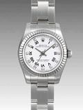 ロレックス(ROLEX) 時計レディース コピー オイスターパーペチュアル 176234G 腕時計