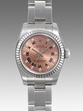 ロレックス(ROLEX) 時計メンズ 人気 コピー オイスターパーペチュアル 176234G腕時計