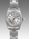 ロレックス(ROLEX) 時計 レディース (N級品)専門店 オイスターパーペチュアル 176234Gコピー 腕時計
