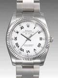 ロレックス(ROLEX) 時計 エアキング 114234G コピー 自動巻き