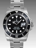 ロレックス(ROLEX) 時計コピー サブマリーナデイト 116610LN