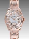 ロレックスコピー時計(ROLEX) デイトジャスト 80315NR