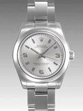 ロレックス(ROLEX) 時計 オイスターパーペチュアル スーパーコピー ブランド腕時計177200