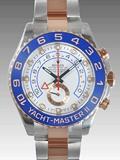 ロレックス(ROLEX)時計コピー ヨットマスターII 116681 専門店