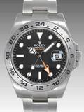 ロレックス216570 (ROLEX) 時計コピー エクスプローラーII