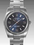ロレックス(ROLEX) 時計 コピー エアキング 114234 自動巻き