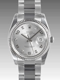 ロレックス(ROLEX) 115234G 時計 オイスターパーペチュアル デイトコピー