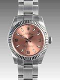 ロレックス(ROLEX) 時計 女性 オイスターパーペチュアル 177234スーパーコピー 腕時計 新品