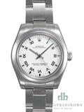 ロレックス(ROLEX) 時計 スーパーコピー オイスターパーペチュアル 177200腕時計 買取