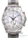 ロレックス(ROLEX)時計コピー ヨットマスターII 116689 買取