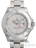 ロレックス(ROLEX)時計コピー ヨットマスター ロレジウム 116622 腕時計買取