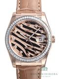 ロレックス デイトジャスト 116185BBRスーパーコピー 時計