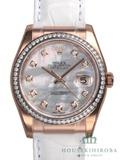ロレックス デイトジャスト 116185NGスーパーコピー 時計