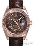 ロレックス(ROLEX) 時計 スカイドゥエラー 326135