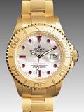 ロレックス(ROLEX)時計コピー ヨットマスター 16628NGR 高級腕時計