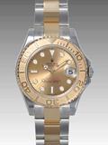 ロレックス(ROLEX)時計コピー ヨットマスター 168623 メンズ 人気