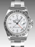 ロレックス(ROLEX) 時計 16570 エクスプローラーII 激安