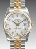 ロレックス デイトジャスト 116233Gスーパーコピー 時計