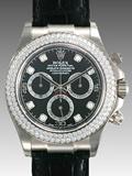新品 ROLEX ロレックス腕時計 販売 スーパーコピー デイトナ 116589RBR