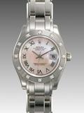 ロレックスコピー時計(ROLEX) デイトジャスト 80319NR